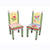 Fantasy Fields Garden Set of 2 Chairs