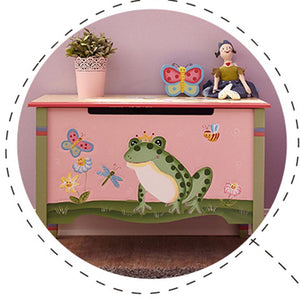 Fantasy Fields Garden Toy Storage