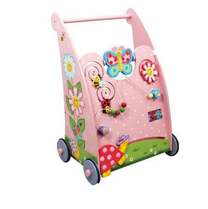 Fantasy Fields Garden Walking Guide Trolley
