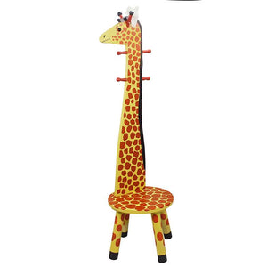 Fantasy Fields Giraffe Clothes Stand