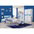 HB Rooms Blue Star Bedroom Set (851#)