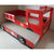 HB Rooms Fire Engine Bed with Pullout (A08) - LAST PC (display set)