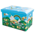 WAGEN Animal Farm Storage Stool (D14)
