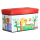 WAGEN Fisher Price Giraffe Storage Stool (B50)