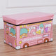 WAGEN Little Twin Stars Storage Stool (B40)