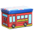 WAGEN London Bus Storage Stool (B28)