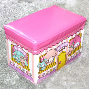 WAGEN My Melody Storage Stool (B25)