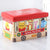 WAGEN Pooh & Friends Storage Stool (B29)