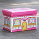 WAGEN Princess Storage Stool (B11)