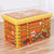 WAGEN Treasure Chest Storage Stool (D10)