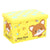 WAGEN Yellow Fox Bear Storage Stool (D03)