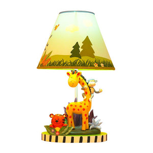 KLAAR Jungle Lampshade