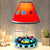KLAAR Racing Car Lampshade (Can rotate manually)