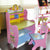 LEKEN Fairies Desk and Chair