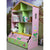 LEKEN Aero/Fairies House Bookshelf w Storage