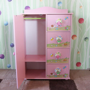 LEKEN Aero/Fairies Mini-Cabinet