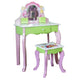 LEKEN Fairies Dressing Table & Chair