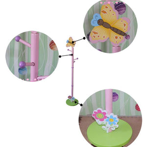 LEKEN Kids Clothes Stand (3 Designs)