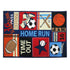 EFFEN Home Run Rug