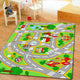 EFFEN Little Town Rug
