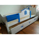 Oslo Little House Low Bed with Pullout