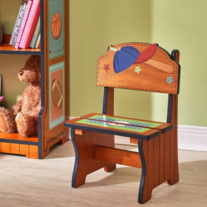 Fantasy Fields Little Sportsman Play Chair