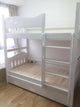 Oslo Little Whale Triple Deck Bed