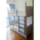 Oslo Princess Triple Deck Bed