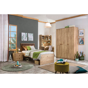 Cilek Mocha Bedroom Set