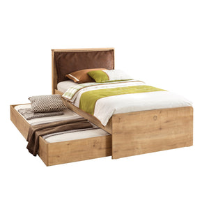 Cilek Mocha Pull-Out Bed (90X190 Cm)