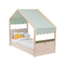 Cilek Montessori Bed 80X180 Cm (All-In Bundle)