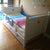 Oslo Nautical Low Bed with Pullout