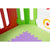 Nihon Ikuji 4 Panel Play Yard with Mat