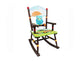 Fantasy Fields Owl Rocking Chair