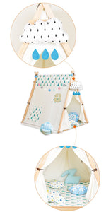 PETIT Little Forest Teepee Camper