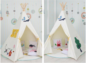 PETIT Little Sparrow Teepee