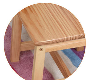 PETIT Solid Wood Mini Chair