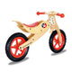 PETIT Wooden Balance Bike