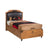 Cilek Pirate Bed With Base (L-100X200 Cm)