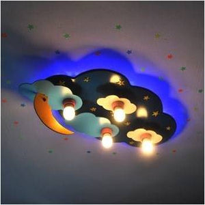 KLAAR Starry Night Ceiling Light (3 light sources)