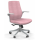 HB Rooms Sleek Office Chair (Height Adjustable)