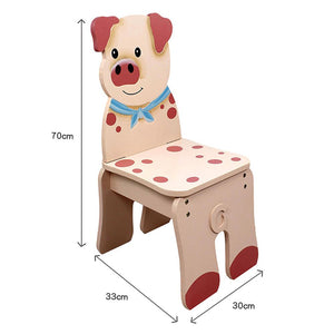Fantasy Fields Pig Chair