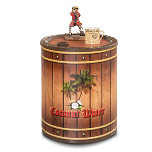 Cilek Pirate Gallon Nightstand