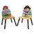 Fantasy Fields Pirate Set of 2 Chairs #01