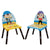 Fantasy Fields Pirate Set of 2 Chairs #02