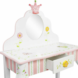 Fantasy Fields Princess Frog Dressing Set
