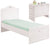Cilek Romantic Baby St Growing Baby Bed ( 75X160Cm )