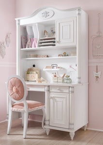 Cilek Romantic Study Desk With Unit