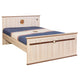 Cilek Royal Bed (Xl-120X200 Cm)