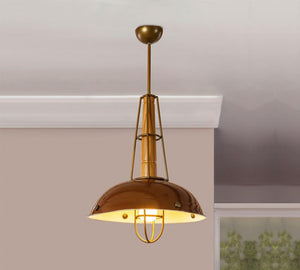 Cilek Royal Ceiling Lamp